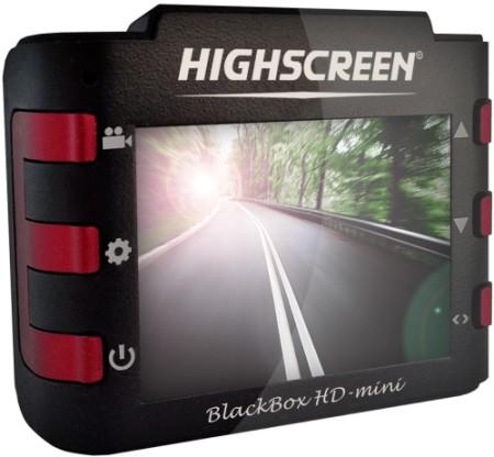 Highscreen BlackBox HD-mini