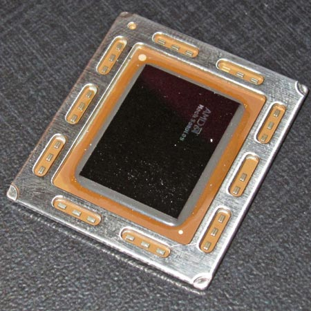 AMD �� CES 2012: APU Trinity, ��������� GPU 7000M, Android �� ��������� x86 � Lightning Bolt