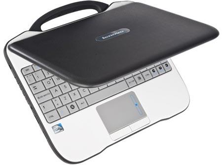 Intel обновила нетбуки Classmate PC