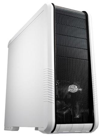Черно-белый вариант корпуса CM 690 II Advanced будет стоить 100 евро