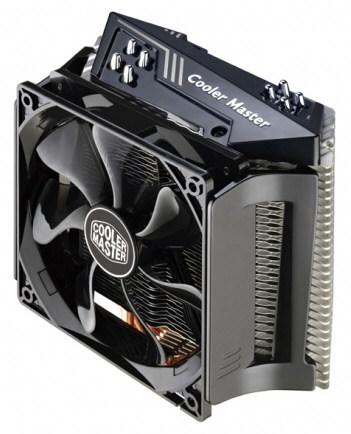 Процессорный охладитель Cooler Master X6 Elite