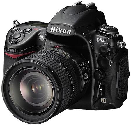 Камеры D700 и D300s покидают ассортимент Nikon