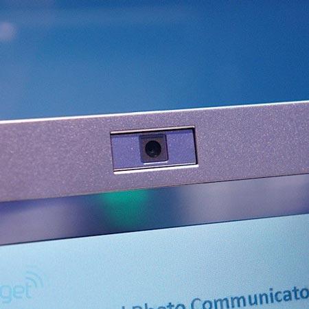 планшет Panasonic для Skype