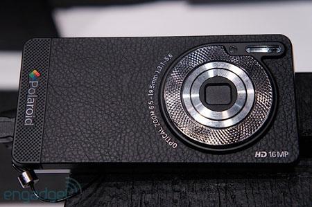 Kodak Polaroid SC1630