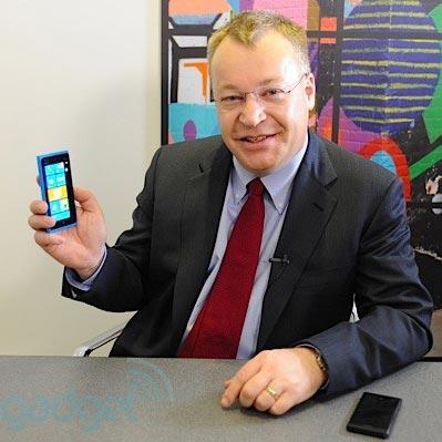 Nokia отчиталась за последний квартал — продано более миллиона смартфонов Lumia