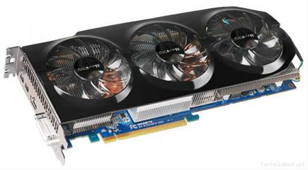 Прием заказов на 3D-карты Radeon HD 7950 разных производителей начат в европейских магазинах