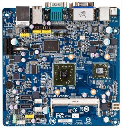 Gigabyte M7V90PI