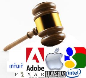 У министерства юстиции США есть свидетельства сговора между Apple и Google