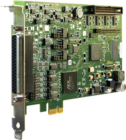 ����� ���������� Cambridge Pixel HPx-200e ������������� ��� ����� ������, ����������� � ������