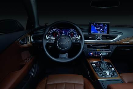 CES 2012: Audi собирается ставить процессоры NVIDIA Tegra 3 во все свои автомобили