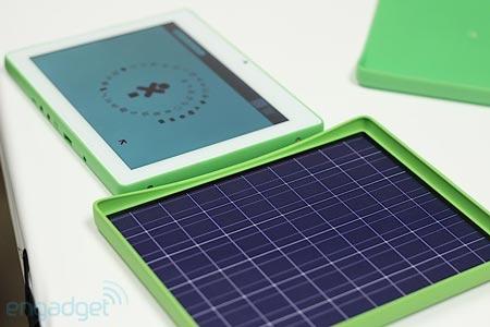 ������ ������ � ��������� ����������� ������ �������� OLPC XO 3.0