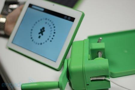 Первые снимки и подробные технические данные планшета OLPC XO 3.0