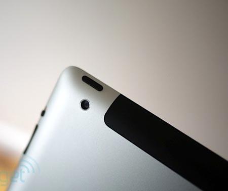 Планшет Apple iPad 3 появится в продаже в марте