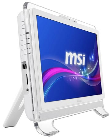 ����������� �� MSI Wind Top AE2071 ������� 20-�������� ������� �� ������������ ����������