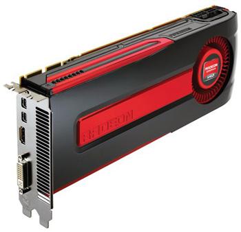 AMD Radeon HD 7950 дебютирует в начале февраля