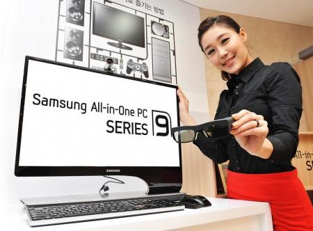 Моноблочный ПК Samsung Series 9