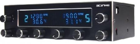 Контроллер системы охлаждения Scythe Kaze Master Pro Ace