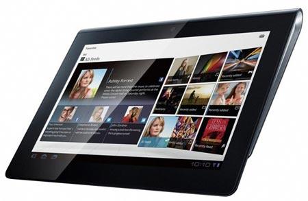 Планшет Sony Tablet S подешевел на $100