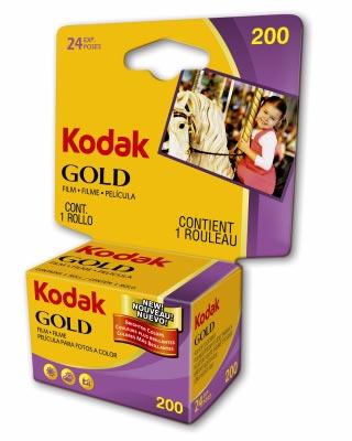 Kodak объявляет о банкротстве