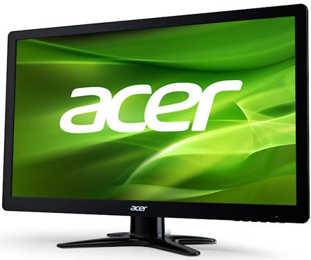 Acer G226HQLbii