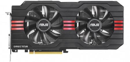 Видеокарта ASUS Radeon HD 7950 DirectCU II