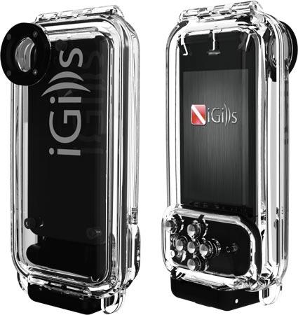 iGills �������� iPhone ������������� ������ ��� ��������� ������