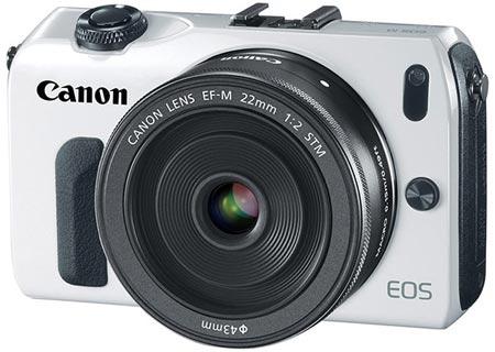 ������������ ����������� Canon EOS M
