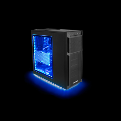������������ ��������� Antec Accent Lighting �������� �� ����� USB