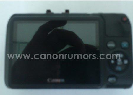 Фото дня: первые снимки первой беззеркальной камеры Canon и первого объектива для нее
