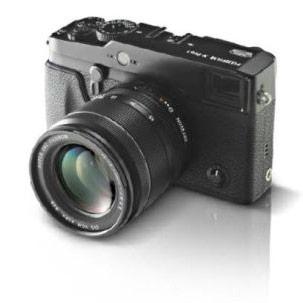 FUJIFILM собирается выпустить объективы XF 14mm F2.8 R и XF 18-55mm F2.8-4 OIS, предназначенные для камеры X-Pro1
