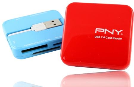 PNY CR001