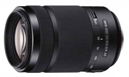 �������� Sony DT 55-300mm F4.5-5.6 SAM