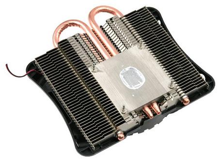 Yeston AMD Radeon HD 7750
