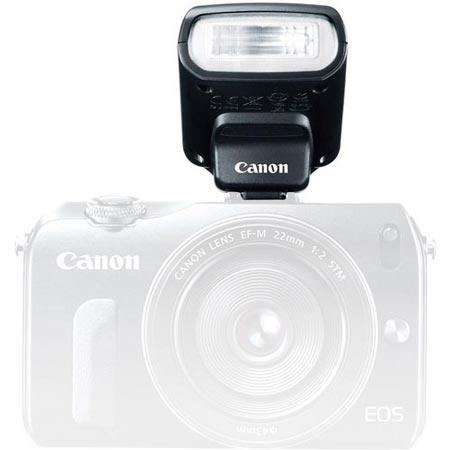 ��������� ������������ Canon EOS M