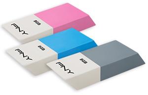 PNY Eraser