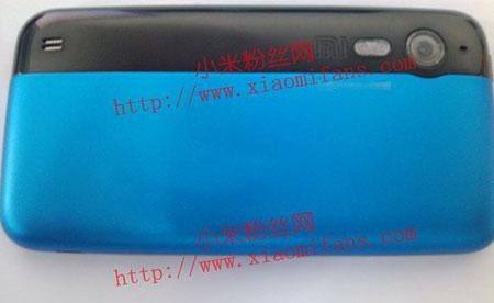 Xiaomi MI-2