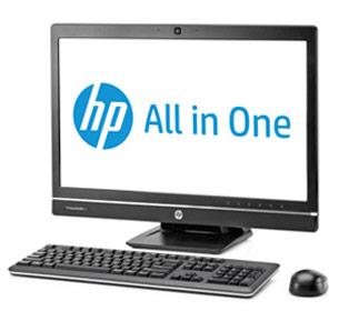 Продажи HP Compaq Elite 8300, Compaq Pro 6300, ENVY 23 и Pavilion 23 начинаются в августе-сентябре