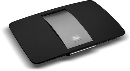 маршрутизатор Linksys Smart Wi-Fi Router EA6500
