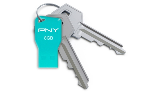 PNY Key