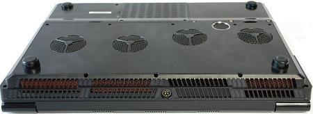 Eurocom Panther 3.0