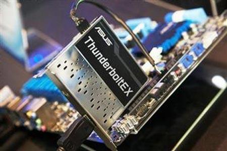 Intel �������� ����� ���������� Thunderbolt �� ������ �������� �������� ����; �������� ���� ��������� ������ 10 ����/�