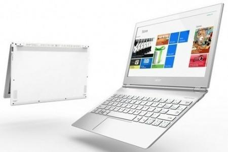 ���������� Acer Aspire S7