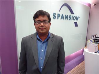 Spansion начинает поставки флэш-памяти SLC NAND для встраиваемых систем