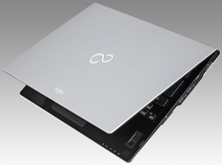 Fujitsu Lifebook U772/E