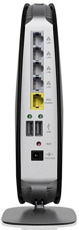 Ассортимент Belkin пополнили первые маршрутизаторы 802.11ac Wi-Fi