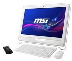 � ������������ ������������ �� MSI Wind Top AE2281G ������ 3D-����� NVIDIA GeForce GT 630M