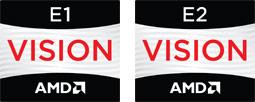 Достоинства APU AMD E — автономность и мультимедийная производительность