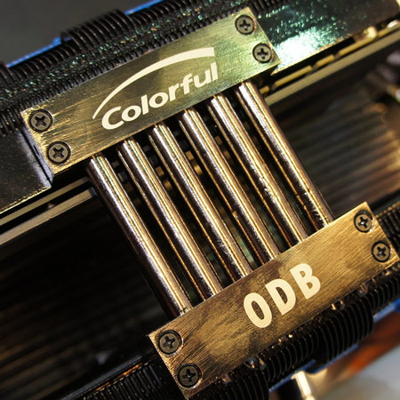 3D-����� Colorful GeForce GTX 680 iGame � ��������� �����������
