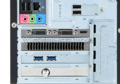 Новые сведения о 3D-карте NVIDIA GeForce GTX 660