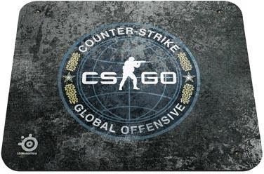 SteelSeries представила периферийные устройства для Counter-Strike: Global Offensive и Dota 2
